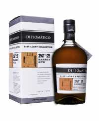Diplomatico Distillery Collection N°2 Barbet Rum