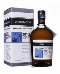 Diplomatico Distillery Collection n°1 Kettle Rum