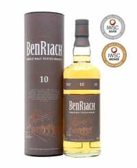 Benriach 10 ans Heart of Speyside