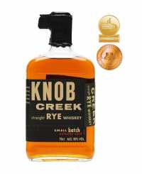 Knob Creek Rye Straight Rye Whiskey
