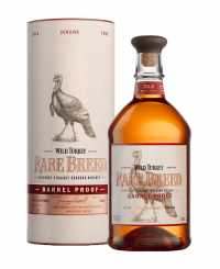 Wild Turkey Rare Breed Barrel Proof 116.8